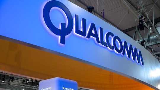 Qualcomm wants to take over the Smartphone gaming market