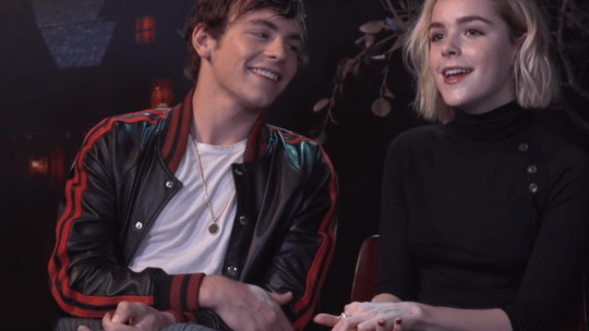 Third season of The Chilling Adventures of Sabrina announced