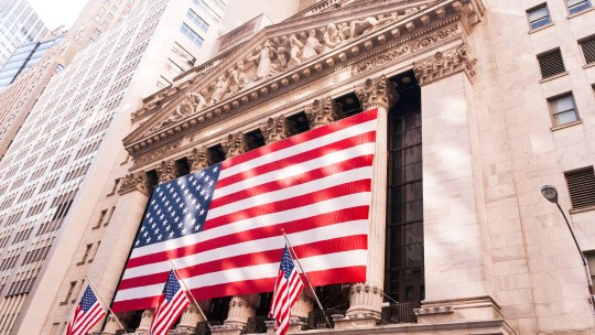 Stocks Higher Again on Exchange Hopefulness and Force