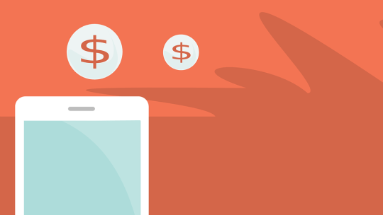 How to make money with your mobile: the best apps to make money