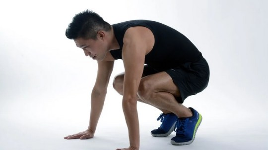 How to do the best leg exercises at home