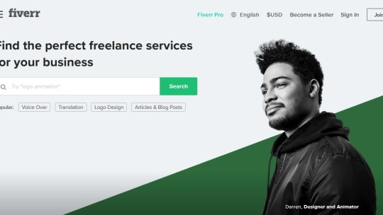 How to make money on Fiverr, practical guide