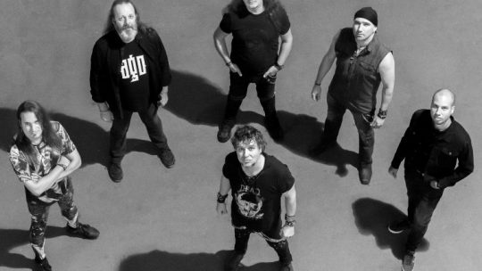 """ago"", the best Spanish Heavy Metal in digital"
