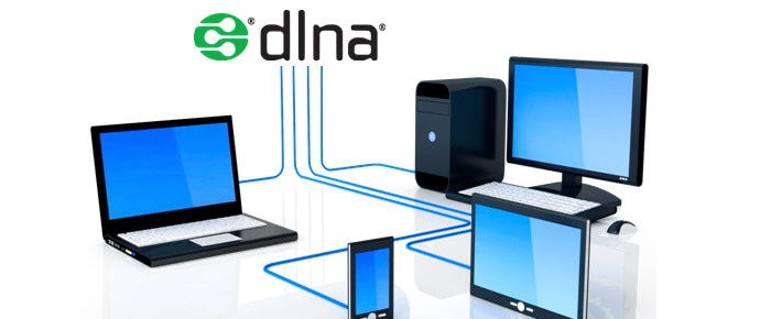 What is DLNA and what is it for?