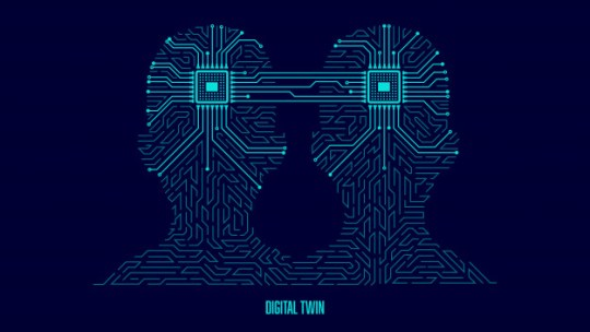 Digital Twins and the Industrial Revolution