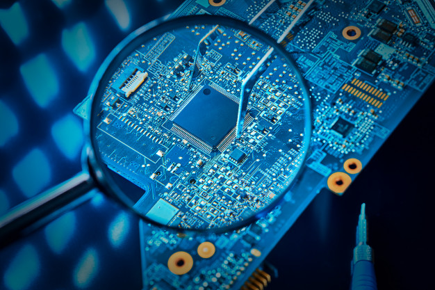 The Microelectronics revolution, where is it taking us?