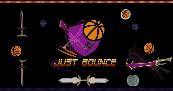 Just Bounce App