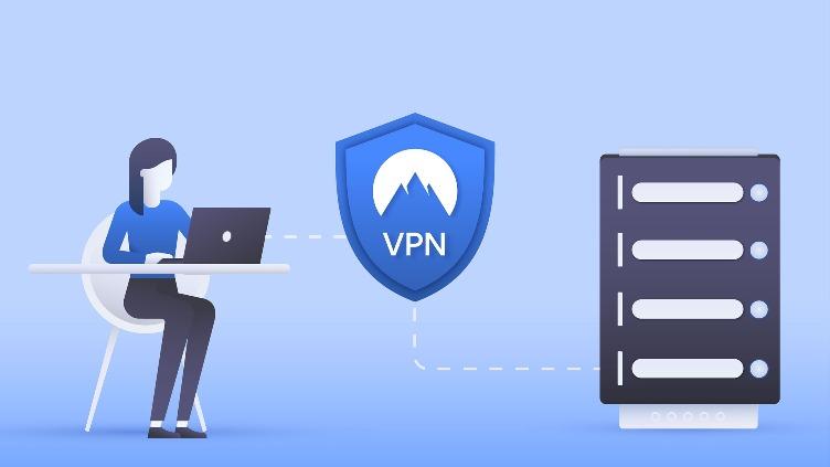 Advantages VPN