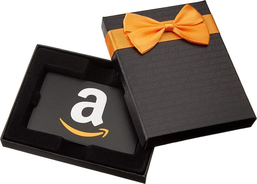 Amazon Prime members can send gifts using only an email or phone number