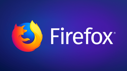 Firefox: Suspicious Activity on your Account