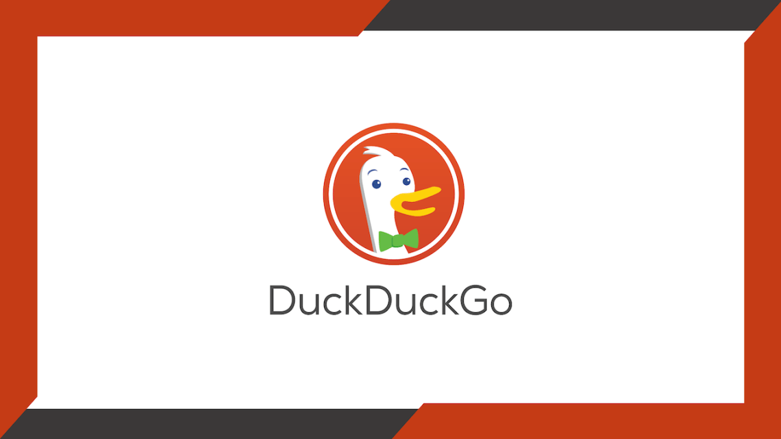 Discover DuckDuckGo, the Alternative to Google that Doesn't Track your Data