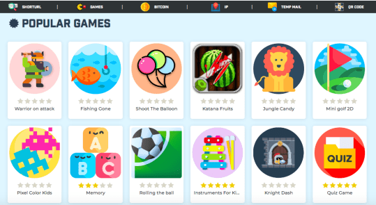 Play the Best Free Online Games for 5 Year Olds on Syr.us