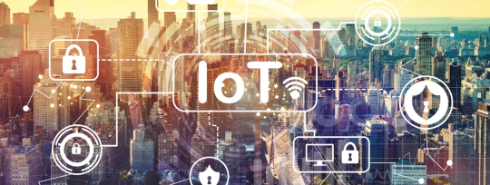The 5 most important applications of the Internet of Things (IoT)