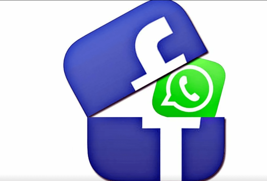 How to send a message from Facebook Messenger to Whatsapp