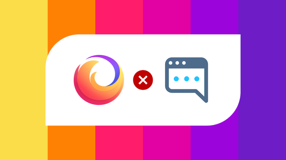How to Manage Pop-Ups in Firefox