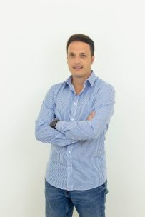 Interview with Alessio Zolla, CEO of Pleiax