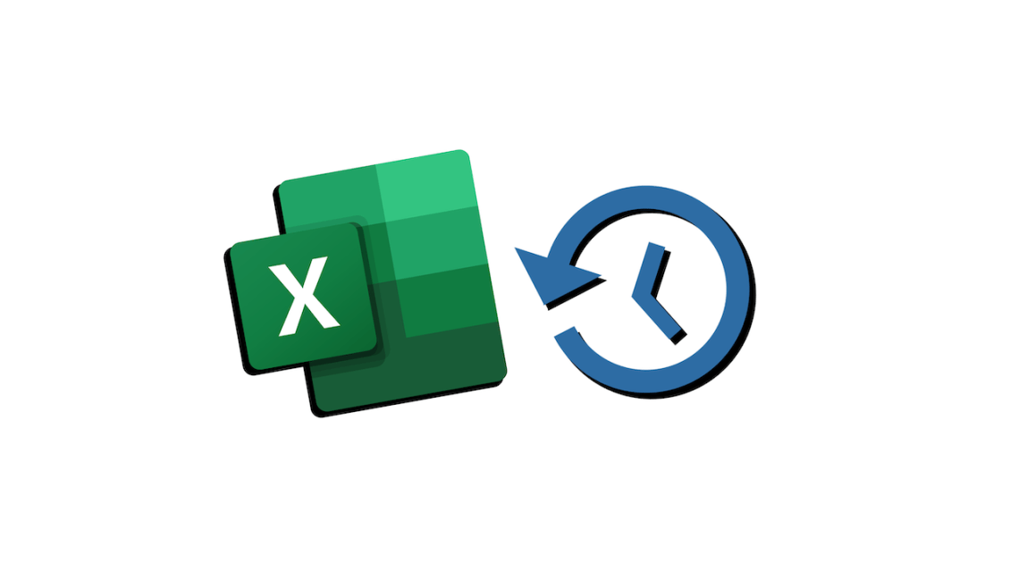 Microsoft's Guide to Viewing & Restoring Previous Versions of an Excel File