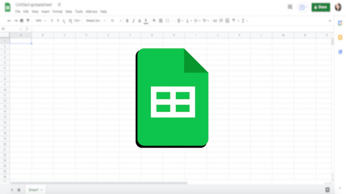 Google Sheets: Meet the Best Free Online Spreadsheet App Around