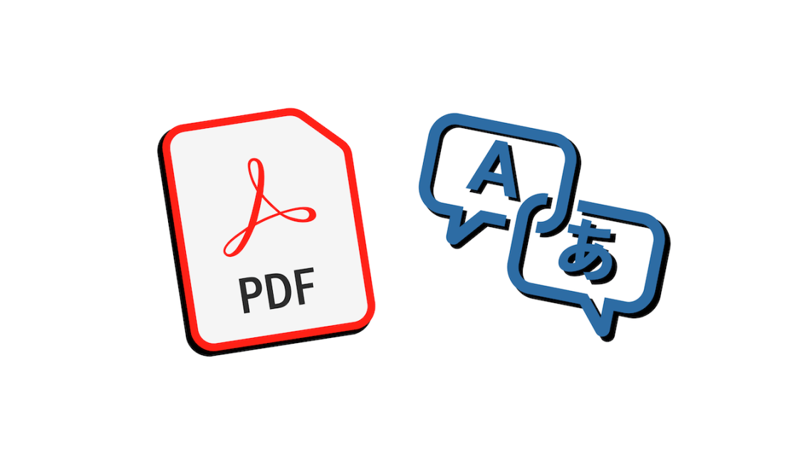The 3 Best Free Online Translation Tools for your PDF Files