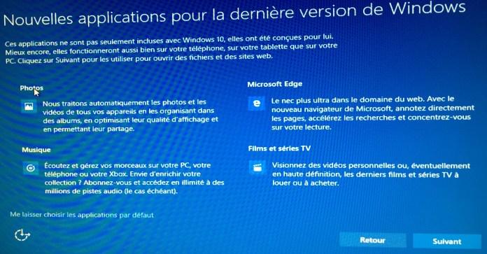 Windows 10 - Personnalisation 3
