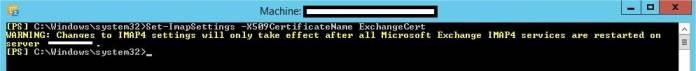 Exchange 2013_Activation_Et_Configuration_POP_IMAP_04