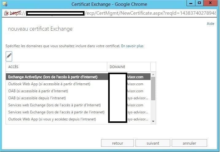 InstallationCertificatPourExchange2013AvecStartSSL_06