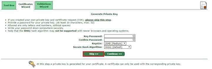 InstallationCertificatPourExchange2013AvecStartSSL_13