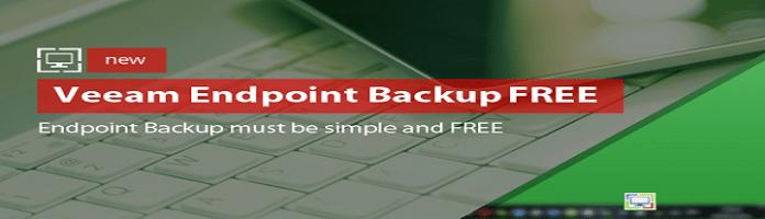 Veeam Endpoint Backup