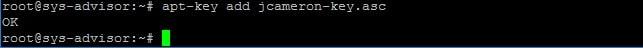 SPLASH_[TUTO] - Installer MySQL Apache et Webmin sur Debian13