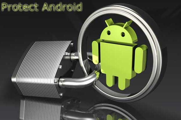 Poster - أفضل تطبيقات الأندرويد لحماية خصوصية الهواتف الذكية