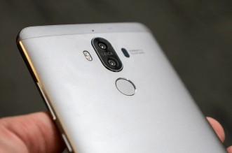 Huawei Mate 10 331x219 - رسميا أول صورة خلفية لهاتف هواوي Mate 10 المنتظر تظهر ميزة الكاميرا الخلفية المزدوجة