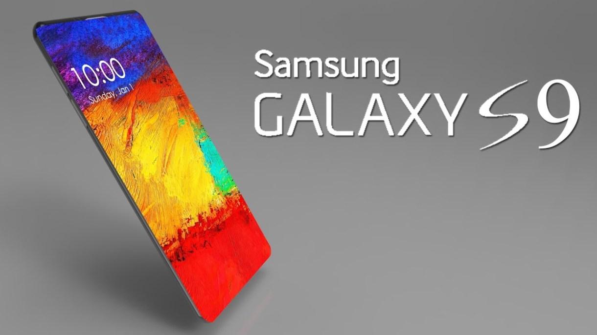 1 9 - سامسونج تبدأ في إنتاج هاتفها الرائد الجديد جلاكسي S9 في ديسمبر من هذا العام