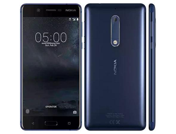 201703140050176597 - شركة نوكيا تطلق هاتف نوكيا 5 المتوسط من جديد بمميزات رائعة وسعر أقل
