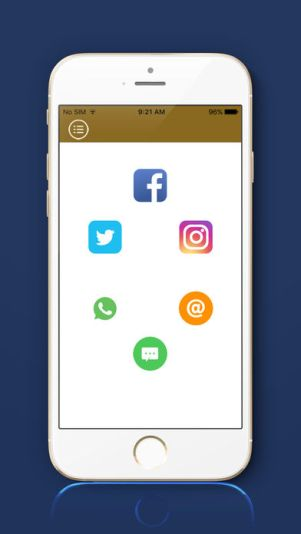 4 15 - تطبيق zero&cross لتحميل الفيديوهات من شبكات التواصل الإجتماعي بسهولة على الآيفون