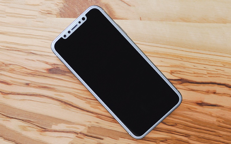 iphone8dummy2 - بالفيديو: مقارنة مفصلة بين تصميم هواتف آيفون اكس الجديد مع الإصدارات السابقة من هواتف آيفون