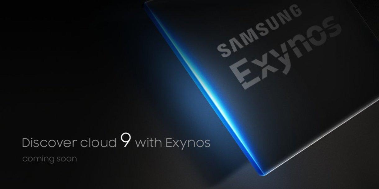 003003 samsung exynos9 teaser 01 - سامسونج تكشف عبر تويتر عن موعد إطلاق معالج إكسينوس 9810 رسميا