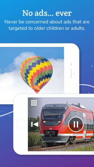392x696bb 1 1 - تطبيق Jellies لجعل اليوتيوب آمنا للأطفال وتخصيص ما يمكن لهم مشاهدته