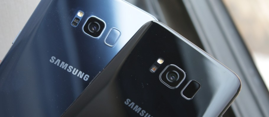 s8 colors - جوال Galaxy S9 سيأتي بلون جديد على هواتف سامسونج