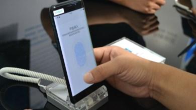 صورة إطلاق فيفو X20 Plus UD  أول جوال ذكي بماسح بصمة مدمج بالشاشة، تعرف على السعر والمواصفات