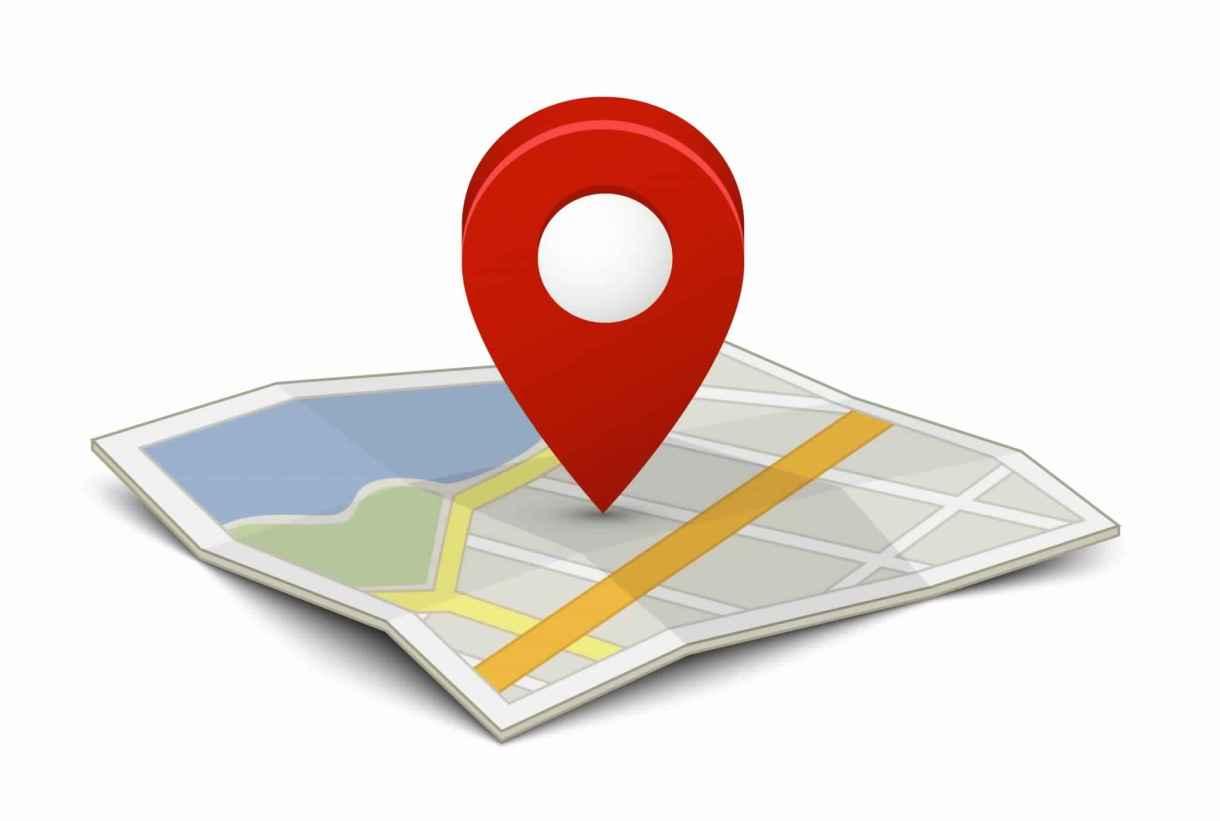GoogleMaps - تطبيق خرائط جوجل لمعرفة أفضل طريق لوجهتك والحصول على التوجيهات بناءً على حركة المرور