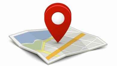 صورة تطبيق خرائط جوجل لمعرفة أفضل طريق لوجهتك والحصول على التوجيهات بناءً على حركة المرور