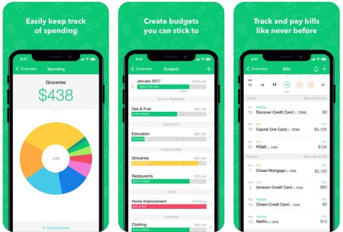 7 2 - أفضل تطبيقات لإدارة أموالك الخاصة وأموال مشاريعك على أندرويد وآيفون
