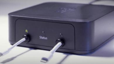 صورة اختراع جهاز يستطيع فك تشفير أي جوال آيفون بدون استثناء