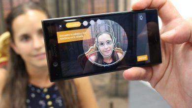 3d creator sony 1 740x416 - تطبيق 3D Creator يمنح عدة مزايا للصور الشخصية ويحولها لشخصيات ثلاثية الأبعاد