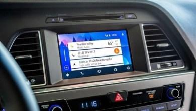 Hyundai Android Auto - جوجل تضيف ميزة استعراض جهات الاتصال الخاصة بك في نظام Android Auto