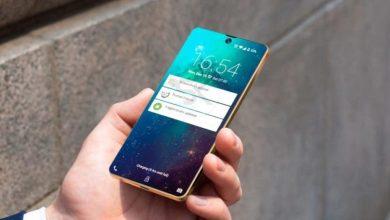 Samsung Galaxy Zero concept 750x430 - بالفيديو: تصميم تخيلي لجوال جالكسي زيرو المستقبلي
