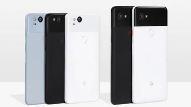 """google pixel 2 - جوجل تعمل على إصدار جوال بيكسل """"متوسط التكلفة"""""""