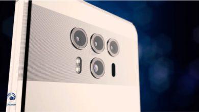 Huawei Mate 20 concept 2 1420x799 750x430 - نشر فيديو تخيلي لجوال هواوي الرائد المنتظر مايت 20