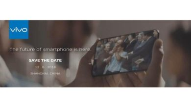 vivo apex 750x430 - شركة فيفو تكشف عن أول جوال Apex بالعالم بلا حواف  في فيديو تشويقي