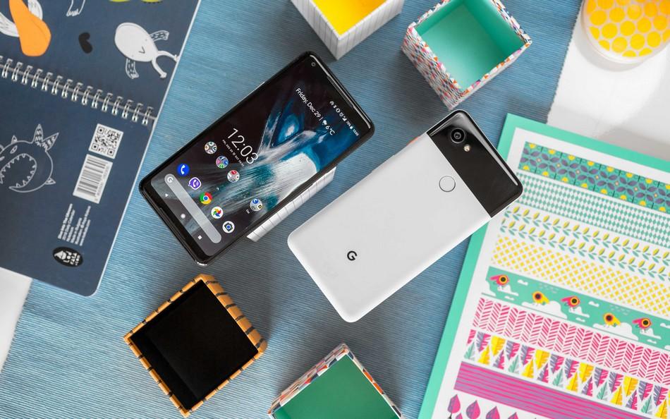 00 39 - التسريبات النهائية لصور ومواصفات الجوال الرائد المقبل لجوجل Google Pixel 3 XL